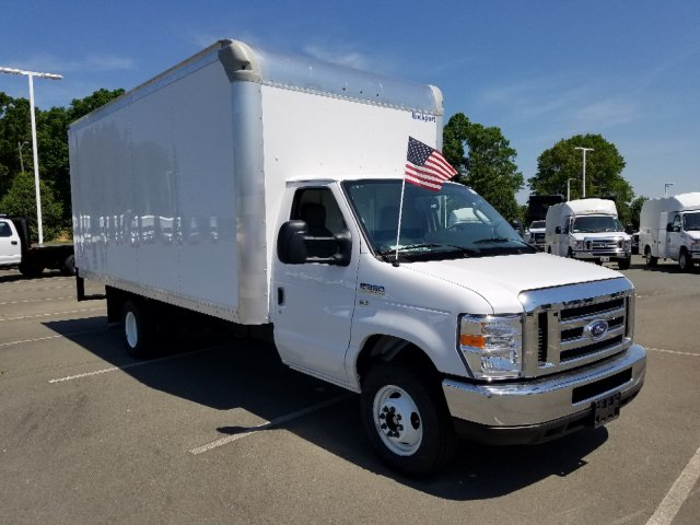 2019 E-350 4x2,  Rockport Cutaway Van #T196081 - photo 3