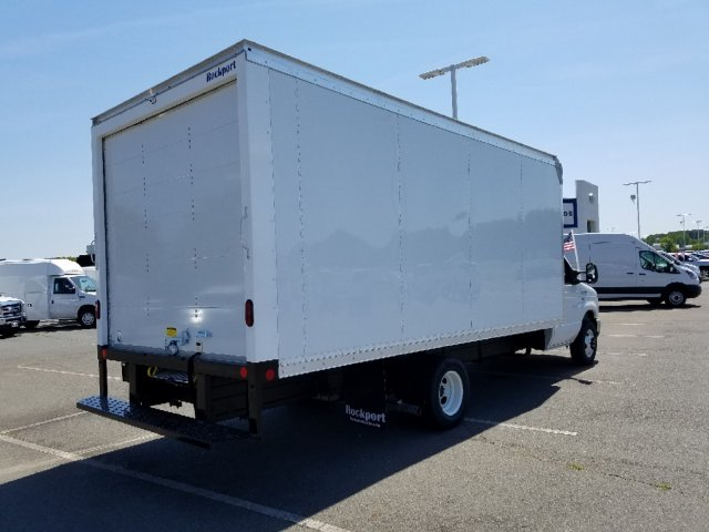 2019 E-350 4x2,  Rockport Cutaway Van #T196081 - photo 4