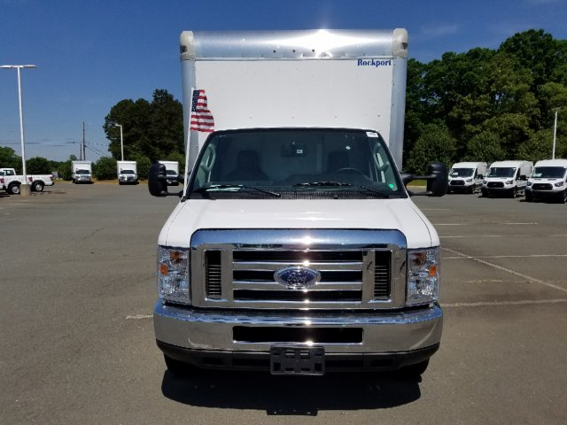 2019 E-350 4x2,  Rockport Cutaway Van #T196081 - photo 8