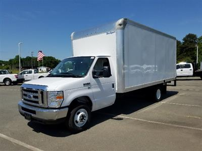 2019 E-350 4x2,  Rockport Cutaway Van #T196081 - photo 1