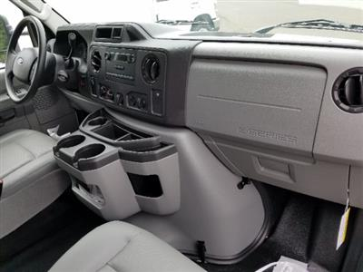 2019 E-350 4x2,  Rockport Cutaway Van #T196082 - photo 26