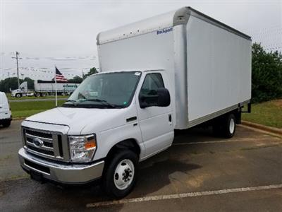 2019 E-350 4x2,  Rockport Cutaway Van #T196082 - photo 1