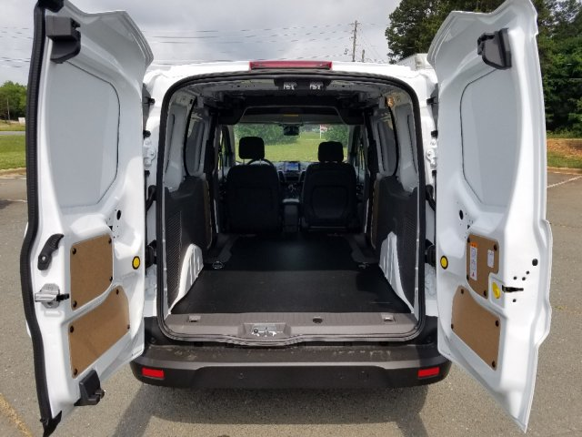 2019 Transit Connect 4x2,  Empty Cargo Van #T196083 - photo 2