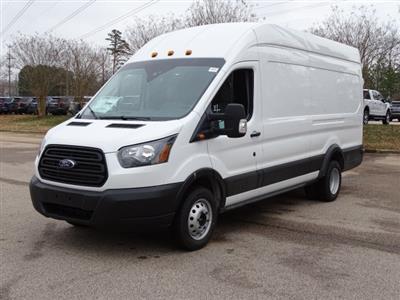 2019 Transit 350 HD High Roof DRW 4x2,  Empty Cargo Van #T196085 - photo 1