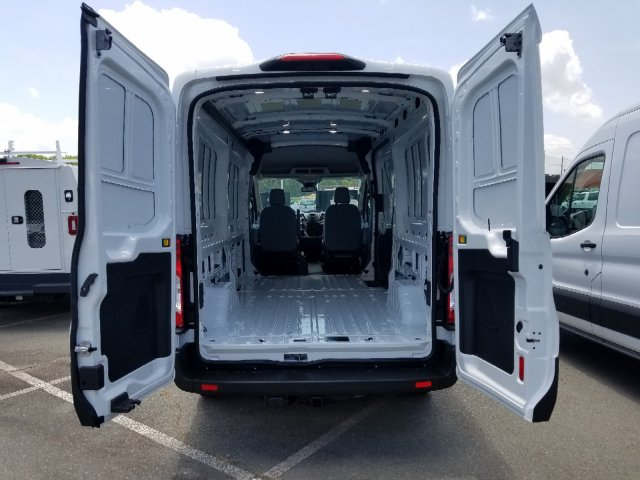 2019 Transit 250 Med Roof 4x2,  Empty Cargo Van #T196090 - photo 2