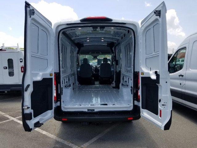 2019 Transit 250 Med Roof 4x2,  Empty Cargo Van #T196090 - photo 16