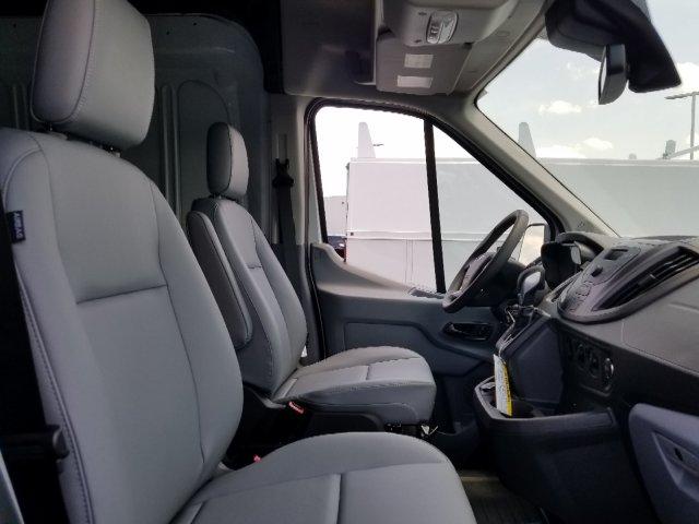 2019 Transit 250 Med Roof 4x2,  Empty Cargo Van #T196090 - photo 21