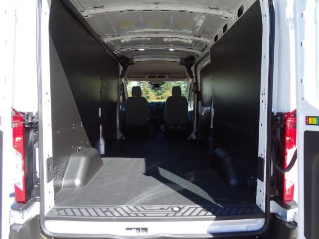 2019 Transit 250 Med Roof 4x2,  Empty Cargo Van #T196090 - photo 2