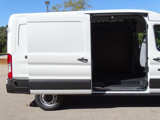 2019 Transit 250 Med Roof 4x2,  Empty Cargo Van #T196090 - photo 33
