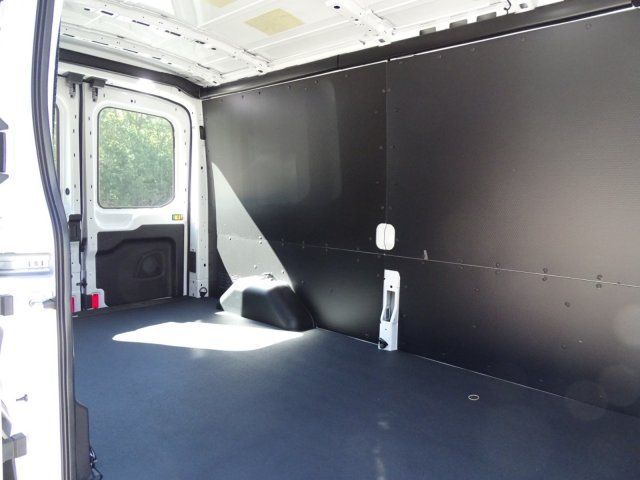 2019 Transit 250 Med Roof 4x2,  Empty Cargo Van #T196090 - photo 34