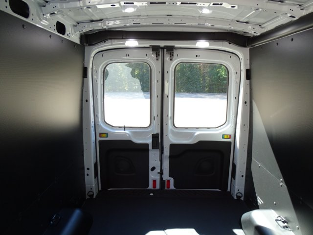 2019 Transit 250 Med Roof 4x2,  Empty Cargo Van #T196090 - photo 35