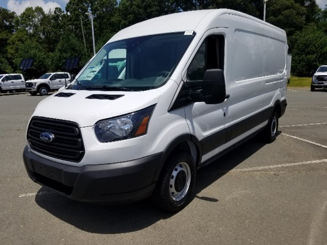 2019 Transit 250 Med Roof 4x2,  Empty Cargo Van #T196090 - photo 6