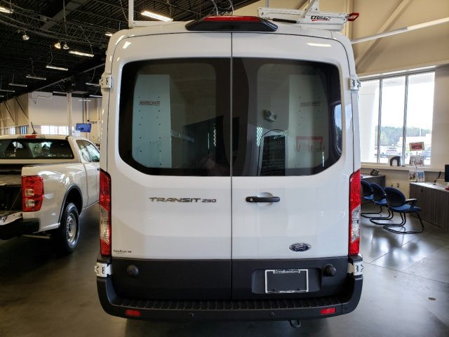 2019 Transit 250 Med Roof 4x2,  Upfitted Cargo Van #T196090 - photo 6