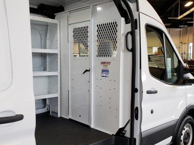 2019 Transit 250 Med Roof 4x2,  Upfitted Cargo Van #T196090 - photo 26