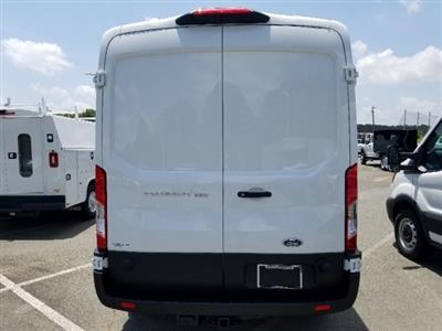 2019 Transit 250 Med Roof 4x2,  Empty Cargo Van #T196090 - photo 4