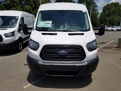2019 Transit 250 Med Roof 4x2,  Empty Cargo Van #T196090 - photo 7