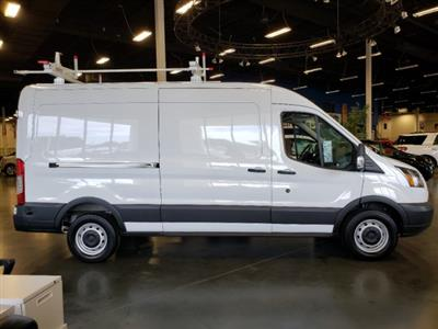 2019 Transit 250 Med Roof 4x2,  Upfitted Cargo Van #T196090 - photo 4