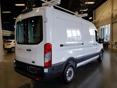 2019 Transit 250 Med Roof 4x2,  Upfitted Cargo Van #T196090 - photo 5