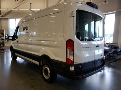 2019 Transit 250 Med Roof 4x2,  Upfitted Cargo Van #T196090 - photo 7