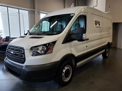 2019 Transit 250 Med Roof 4x2,  Upfitted Cargo Van #T196090 - photo 1