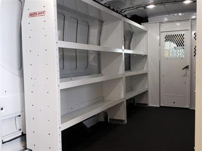 2019 Transit 250 Med Roof 4x2,  Upfitted Cargo Van #T196090 - photo 24