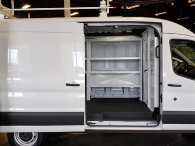 2019 Transit 250 Med Roof 4x2,  Upfitted Cargo Van #T196090 - photo 25