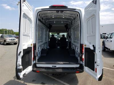 2019 Transit 350 HD High Roof DRW 4x2,  Empty Cargo Van #T196091 - photo 2
