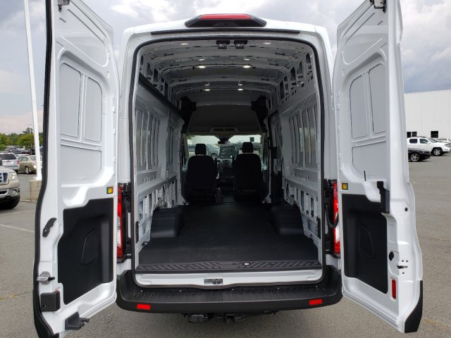 2019 Transit 350 HD High Roof DRW 4x2,  Empty Cargo Van #T196092 - photo 2