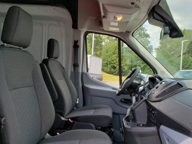 2019 Transit 350 HD High Roof DRW 4x2,  Empty Cargo Van #T196092 - photo 29