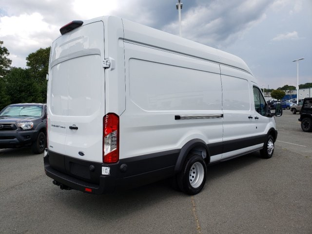 2019 Transit 350 HD High Roof DRW 4x2,  Empty Cargo Van #T196092 - photo 4