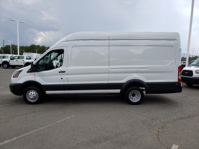 2019 Transit 350 HD High Roof DRW 4x2,  Empty Cargo Van #T196092 - photo 7