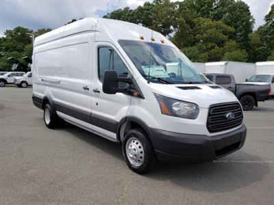 2019 Transit 350 HD High Roof DRW 4x2,  Empty Cargo Van #T196092 - photo 1