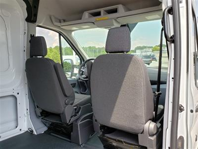 2019 Transit 350 HD High Roof DRW 4x2,  Empty Cargo Van #T196092 - photo 26