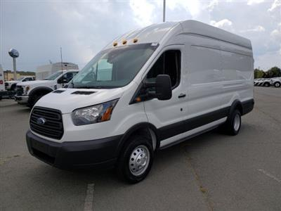 2019 Transit 350 HD High Roof DRW 4x2,  Empty Cargo Van #T196092 - photo 8