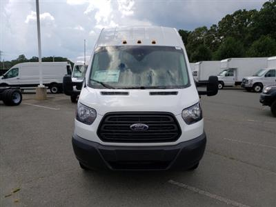 2019 Transit 350 HD High Roof DRW 4x2,  Empty Cargo Van #T196092 - photo 9