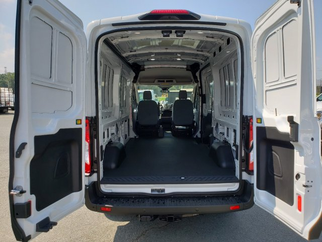 2019 Transit 250 Med Roof 4x2,  Empty Cargo Van #T196093 - photo 2