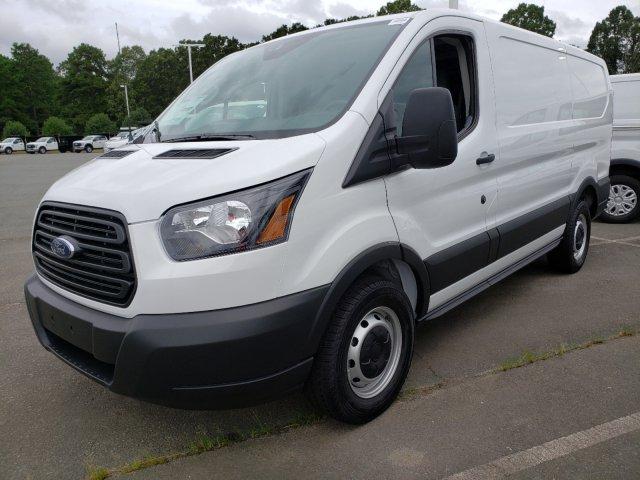 2019 Transit 150 Low Roof 4x2, Empty Cargo Van #T196094 - photo 1