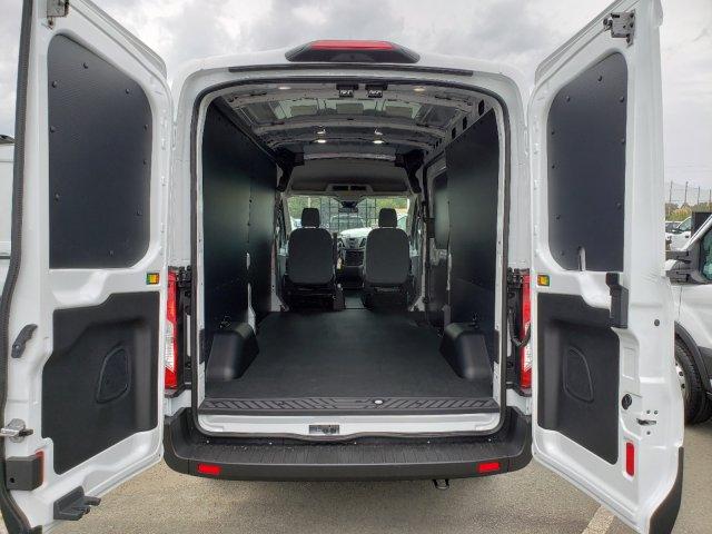 2019 Transit 250 Med Roof 4x2,  Empty Cargo Van #T196095 - photo 2