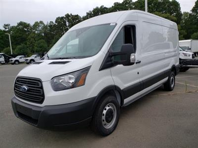2019 Transit 250 Med Roof 4x2,  Empty Cargo Van #T196095 - photo 1