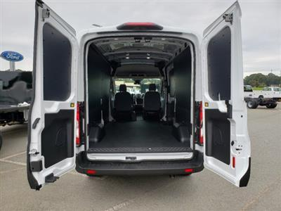 2019 Transit 250 Med Roof 4x2,  Empty Cargo Van #T196096 - photo 2