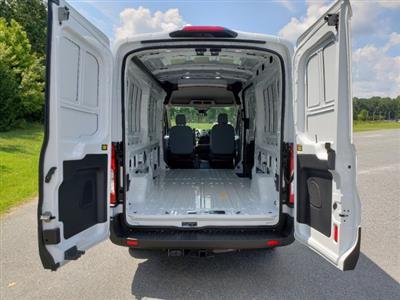 2019 Transit 250 Med Roof 4x2,  Empty Cargo Van #T196098 - photo 2