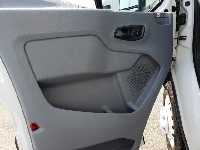 2019 Transit 350 HD DRW 4x2,  Supreme Iner-City Cutaway Van #T196105 - photo 11