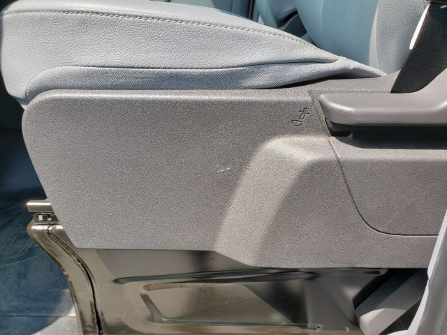 2019 Transit 350 HD DRW 4x2,  Supreme Iner-City Cutaway Van #T196105 - photo 14