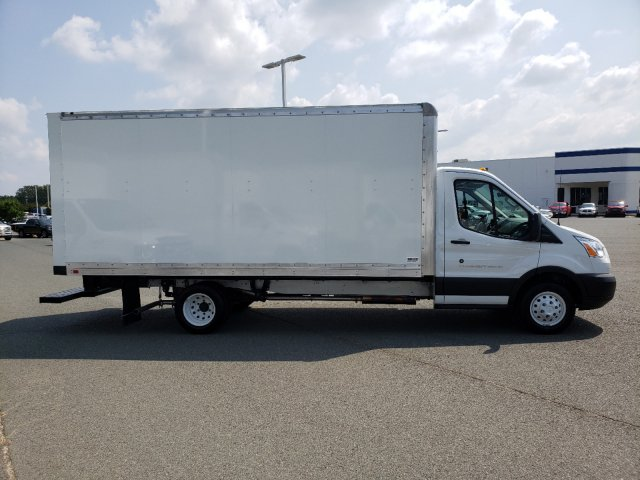 2019 Transit 350 HD DRW 4x2,  Supreme Iner-City Cutaway Van #T196105 - photo 4