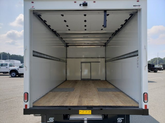 2019 Transit 350 HD DRW 4x2,  Supreme Iner-City Cutaway Van #T196105 - photo 22