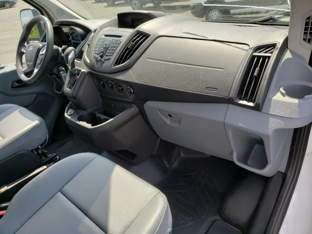 2019 Transit 350 HD DRW 4x2,  Supreme Iner-City Cutaway Van #T196105 - photo 27