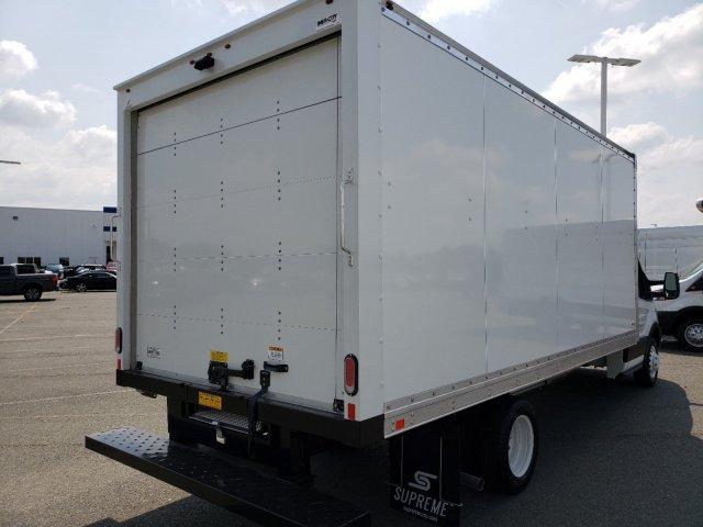 2019 Transit 350 HD DRW 4x2,  Supreme Iner-City Cutaway Van #T196105 - photo 5