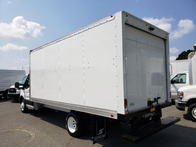 2019 Transit 350 HD DRW 4x2,  Supreme Cutaway Van #T196105 - photo 1
