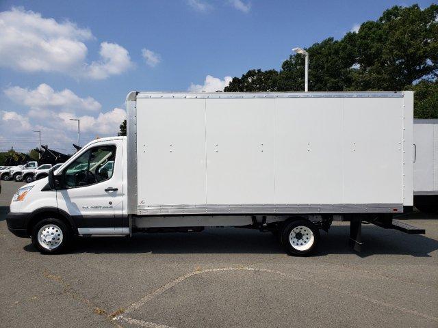 2019 Transit 350 HD DRW 4x2,  Supreme Iner-City Cutaway Van #T196105 - photo 7