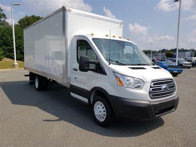 2019 Transit 350 HD DRW 4x2,  Supreme Iner-City Cutaway Van #T196105 - photo 3
